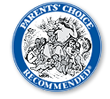 Parent's Choice Recommended Award