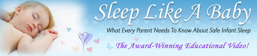 Parents' Choice Recommended Sleep like a Baby Video